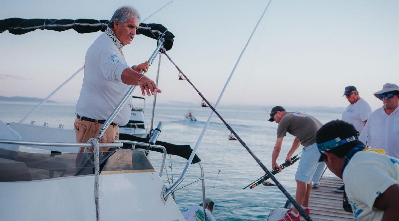 Torneo de Pesca