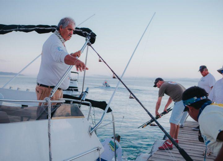 Paquetes de Pesca